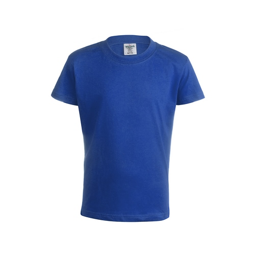 CAMISETA NIÑO COLOR KEYA YC150