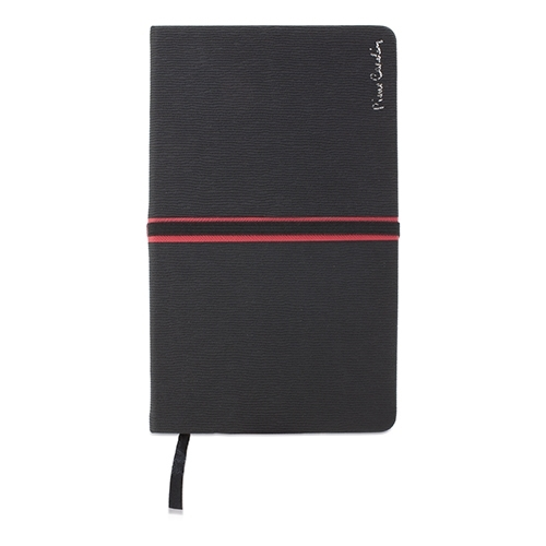 CUADERNO MEETING PIERRE CARDIN
