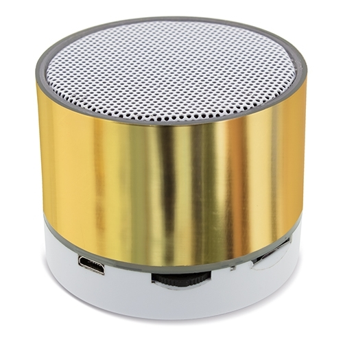 ALTAVOZ RADIO BLUETOOTH LIGHT