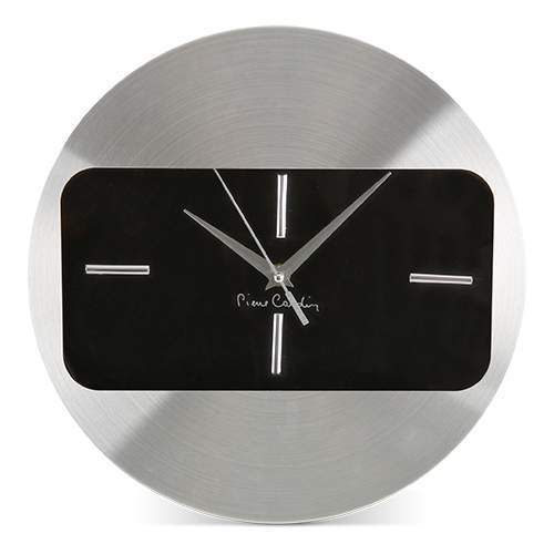 RELOJ PARED SLOWLY PIERRE CARDIN