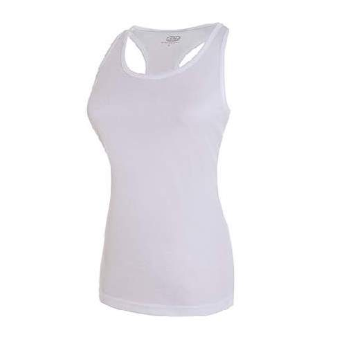 CAMISETA TWICE D&F BLANCA L