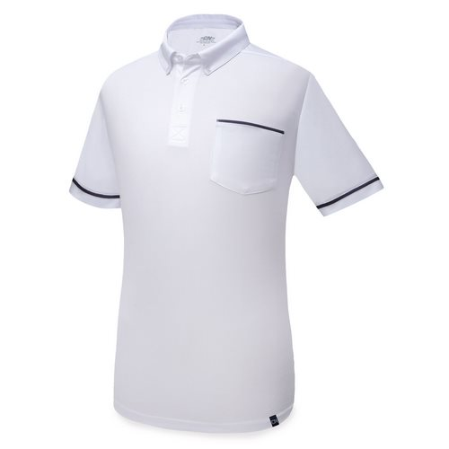 POLO STAR BLANCO