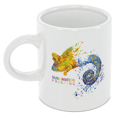 TAZA MUG COFFEE SUBLIMACION BLANCO