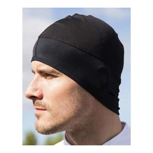 GORRO BIKEWEAR RESULT (COLOR) (TALLA UNICA)