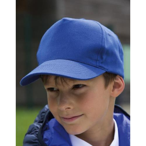 GORRA JUNIOR BOSTON RESULT COLOR (TALLA: UNICA)