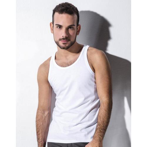 CAMISETA DE TIRANTES HOMBRE NAKEDSHIRT (COLOR) (S-2XL)