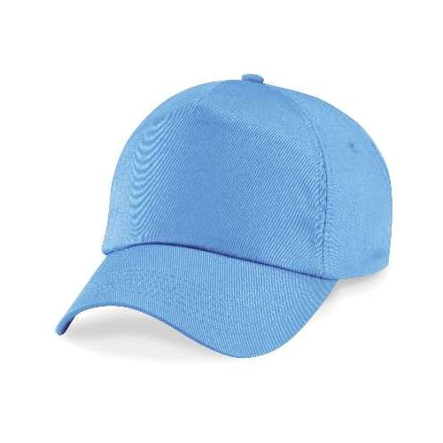 GORRA 5 PANELES ORIGINAL JUNIOR BEECHFIELD COLOR (TALLA: Única)