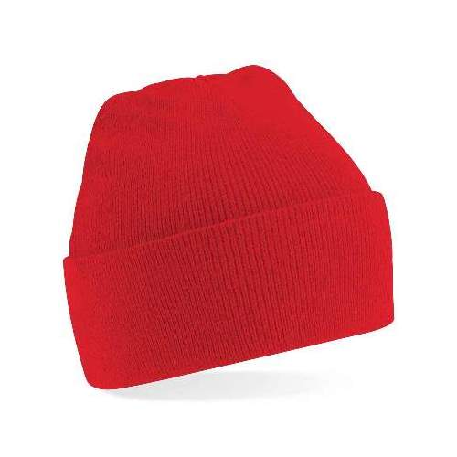 GORRO DOBLADA ORIGINAL JUNIOR BEECHFIELD (COLOR) (TALLA UNICA)