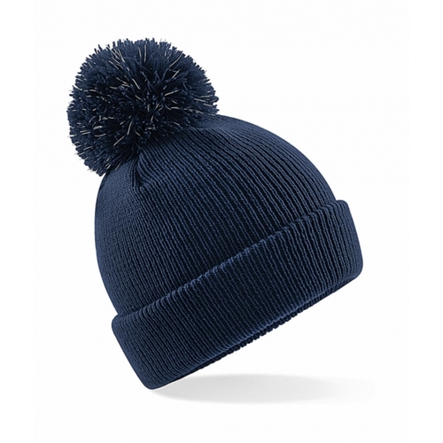 GORRO NIÑO REFLECTANTE BOBBLE BEANIE BEECHFIELD COLOR