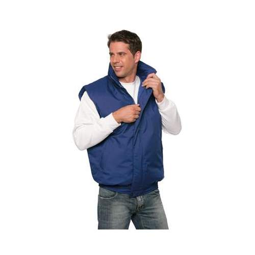 CHALECO ACOLCHADO HOMBRE PADDED BODYWARM ER RESULT COLOR (TALLAS: S-2XL)