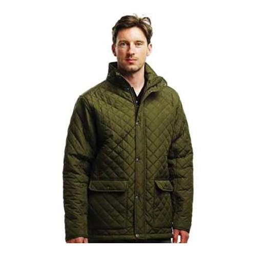 TYLER JACKET REGATTA COLOR (TALLAS: S-3XL)