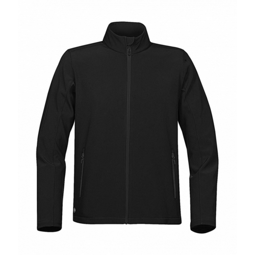 CHAQUETA POLIESTER SOFTSHELL ORBITER (COLOR) (S-2XL)