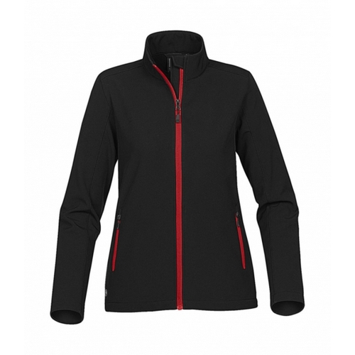 CHAQUETA POLIESTER SOFTSHELL ORBITER MUJER (COLOR) (S-XL)