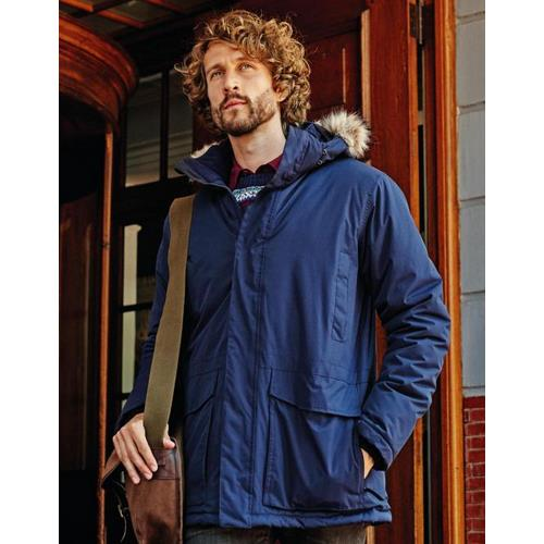 CHAQUETA ICE STORM REGATTA COLOR (TALLAS: S-3XL)