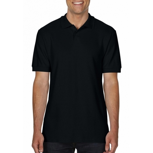 POLO DOBLE PIQUÉ SOFTSTYLE® HOMBRE GILDAN (COLOR) (S-2XL)