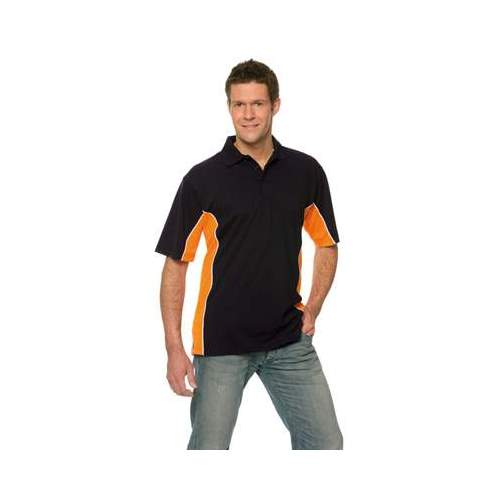 POLO TRACK HOMBRE GAMEGEAR (COLOR) (XXS-3XL)