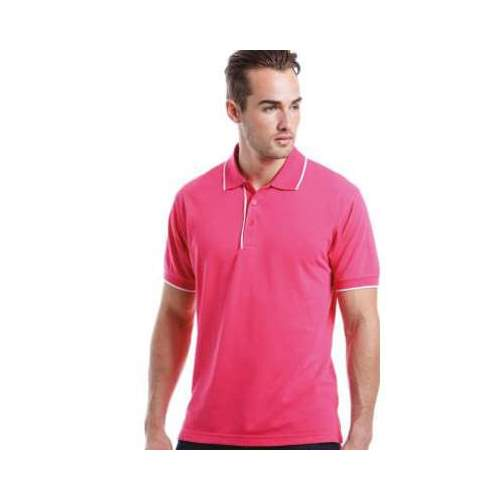 POLO ESSENTIAL KUSTOM KIT (COLOR) (S-2XL)