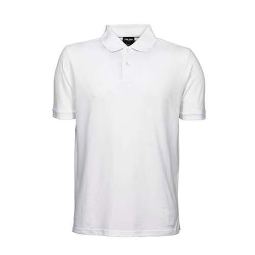 POLO PIQUÉ HEAVY HOMBRE TEE JAYS (COLOR) (S-2XL)