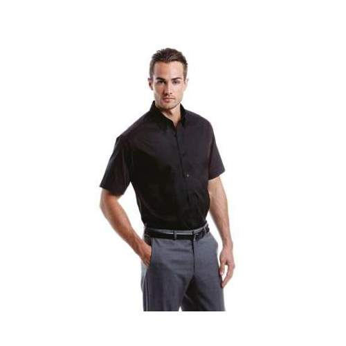 CAMISA OXFORD PREM IUM ENTALLADA KUSTOM KIT COLOR (TALLAS: 14.5-19)