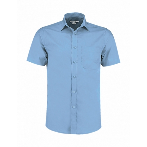 CAMISA THE POPLIN SHIRT KUSTOM KIT (BLANCO) (S-3XL)