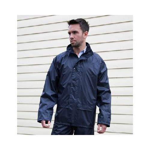 CHAQUETA STORM DRI RESULT (COLOR) (S-3XL)